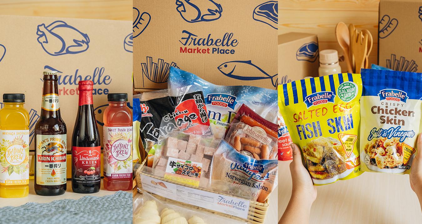 frabelle marketplace
